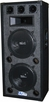 "GLI Pro (XL-21280) Dual 12"" 3-Way Carpeted Speaker"