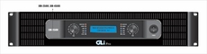GLI Pro (XM-1500) 2U 700w Max, 2 x 200w @ 8 Ohm Stereo Power Amplifier