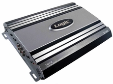 Logic (GX1404) 1400W 4 Channel MOSFET Power Amplifier