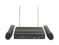 Hisonic (HS910) Professional VHF Wireless Microphone