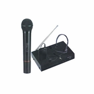 Hisonic (ICM388) Wireless Consumer Microphone