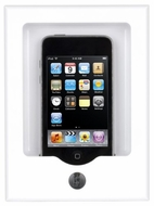 iPort (70129) IW-22 In-Wall Docking System for iPod with RS-232 and IR Control