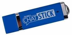 KJB (P9903) Chat Stick, USB Thumb Drive
