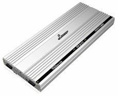 Lanzar (OPTI12001D) Optidrive Series 26,000 Watt 2 Channel Digital Competition Class Amplifier
