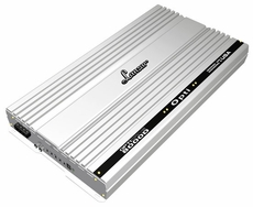 Lanzar (OPTI8000D) Optidrive Series 4500 Watt Mono Block Digital Competition Class Amplifier