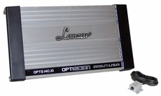 Lanzar (OPTS140.1D) Opti Scion 1480 Watt Mono Block Competition Amplifier
