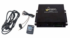 Lanzar (SNV90) Universal GPS Navigation System & Touch Screen Compatible