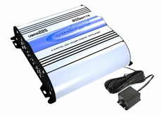 Lanzar (VBRA225) 800 Watt 2 Channel Mosfet Amplifier