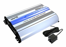 Lanzar (VBRA415) 1000 Watt 4 Channel Mosfet Amplifier