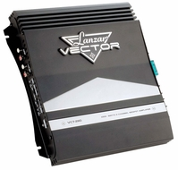 Lanzar (VCT2110) 1000 Watt 2 Channel High Power MOSFET Amplifier