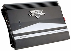 Lanzar (VCT2310) 3000 Watt 2 Channel High Power MOSFET Amplifier