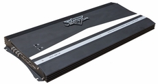 Lanzar (VCT2610) 6000 WATTS 2 Channel High Power MOSFET Amplifier