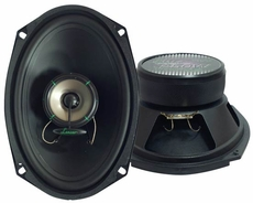 Lanzar (VX692) VX 6''x 9'' Two-Way Speakers