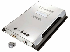 Legacy (LA1999) 1900 Watt 2 Channel Bridgeable MOSFET Amplifier
