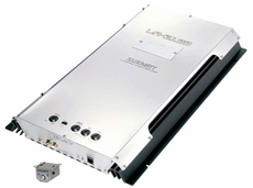 Legacy (LA3199) 3100 Watt 2 Channel Bridgeable MOSFET Amplifier