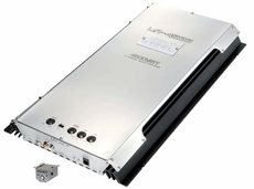 Legacy (LA4299) 4200 Watt 2 Channel Bridgeable MOSFET Amplifier