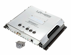 Legacy (LA499) 800 Watt 2 Channel Bridgeable MOSFET Amplifier