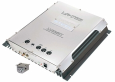 Legacy (LA799) 1100 Watt 2 Channel Bridgeable MOSFET Amplifier