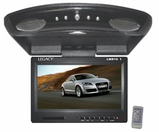 Legacy (LMR10.1) High Resolution TFT Roof Mount Monitor w/ IR Transmitter & Wireless Remote Control
