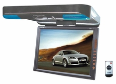 Legacy (LMR14.1) High Resolution TFT Roof Mount Monitor w/ IR Transmitter