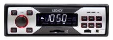 Legacy (LR192) AM/FM Receiver With MP3/USB/SD/Aux In Player