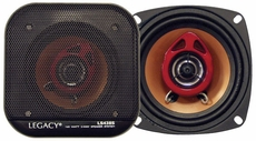 Legacy (LS438S) 4'' 160 Watt Two-Way Speakers