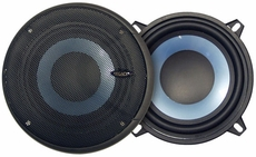 Legacy (LS53K) 5.25'' 240 Watt Mid-Bass Speakers