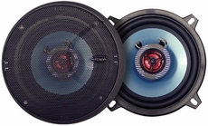 Legacy (LS552MK) 5.25'' 260 Watt Two-Way Speakers