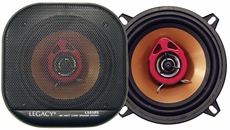 Legacy (LS558S) 5'' 180 Watt Two-Way Speakers
