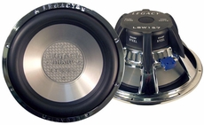 "Legacy (LSW157) 15"" 4000 Watt Legacy Steel Series Woofer"