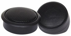 Legacy (LT20N) 2'' 120 Watt Silk Dome Three-Way Mounting Satellite Tweeters