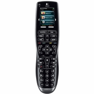 Logitech (915-000030) Harmony 900 3-Device Touch Screen Universal Remote Control