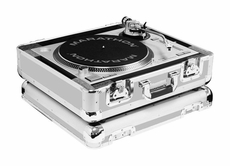Marathon (ETT-SIL) Elight Series Turntable Case