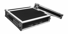 Marathon (MA-2UAD) 2U Amplifier Deluxe Case - 18 inch Body Depth
