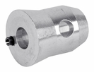 Marathon (MA-CA503) Half Conical Coupler for Junction Box