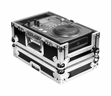 Marathon (MA-CDI) Case for Single American Audio CDI or Numark ICDX CD Players