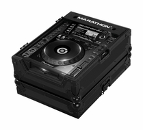 Marathon (MA-CDJ2000BLK) Black Series Case for Pioneer CDJ-2000, and All Other Large format CD/ Digital Turntables
