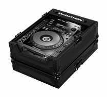Marathon (MA-CDJ900BLK) Black Series Case for Pioneer CDJ-900, and All Other Large format CD/ Digital Turntables