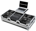 Marathon (MA-CDJ9H12WLT) Coffin Holds 2 x Large format CD Players