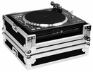 Marathon (MA-CDT) Case to hold 1x gemini cdt-05 turntable cd player