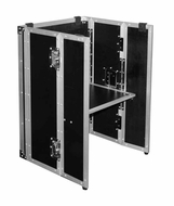 "Marathon (MA-DJSTAND26) Universal DJ Stand Fold Out for all Mixer Slant Cases 26"" High"