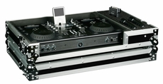 Marathon (MA-DMIXST) Case To Hold 1 x Cortex Dmix-300 or Dmix-600 Digital Music Controller Plus Side Storage