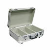 Marathon (MA-ECD3SIL) Elight Series Ma-Ecd3 Sil Roadcase for Cd'S & Accessories