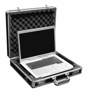 "Marathon (MA-ELTB) Elight Series Laptop Case Holds Up To A 17"" Laptop"