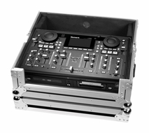 Marathon (MA-HDMIX) Case To Hold 1 x Numark Hdmix Cd Mix Station