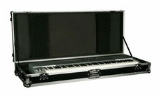 Marathon (MA-KB88W) 88 Note Keyboard Case With Z-Lock Foam w/Wheels