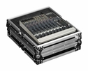 Marathon (MA-M14) Case for Mackie 1202, 1402 Mixing Consoles or Any Equal Size Mixing Consoles, Non-Rack Mountable Units
