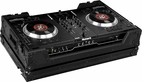 Marathon (MA-NS7BLK) Black Series Case to Hold 1 X Numark Ns7 Serato Itch Controller