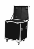 Marathon (MA-TUT25W) Utility Trunk Case with Casters