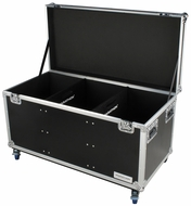 Marathon (MA-TUT442322W) Utility Trunk Case with Caster Kit